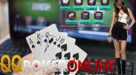 bandar poker terbesar